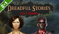 Dreadful Stories 2 in 1 Bundle