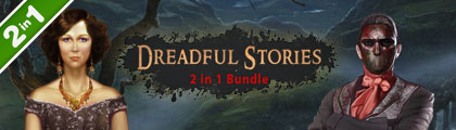 Dreadful Stories 2 in 1 Bundle screenshot