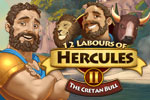Download 12 Labours of Hercules II: The Cretan Bull Game