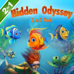 Hidden Odyssey 2 in 1 Pack