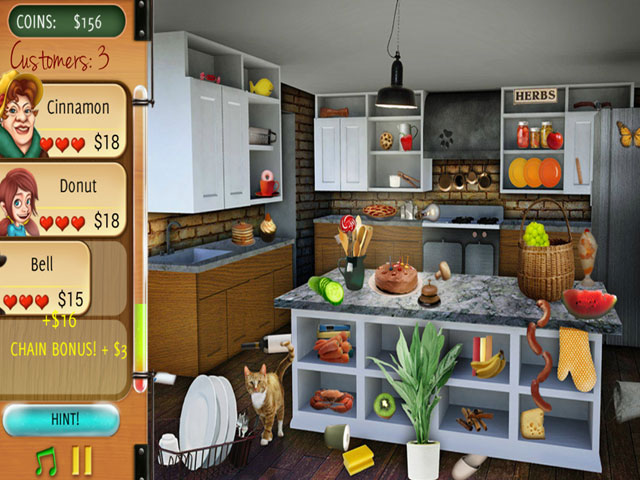 Home Makeover large screenshot