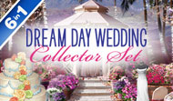 Dream Day Wedding Collector Set