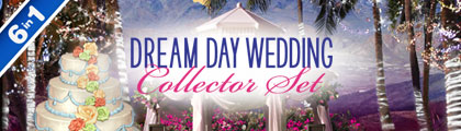 Dream Day Wedding Collector Set screenshot