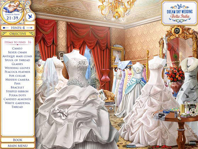 Dream Day Wedding Collector Set large screenshot