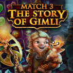 Match 3 - The Story of Gimli