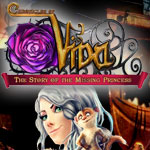 Vida - The Story of the Missing Princess