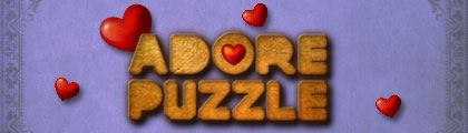 Adore Puzzle screenshot