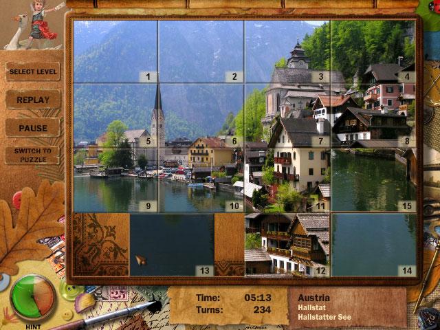Adore Puzzle Screen_2