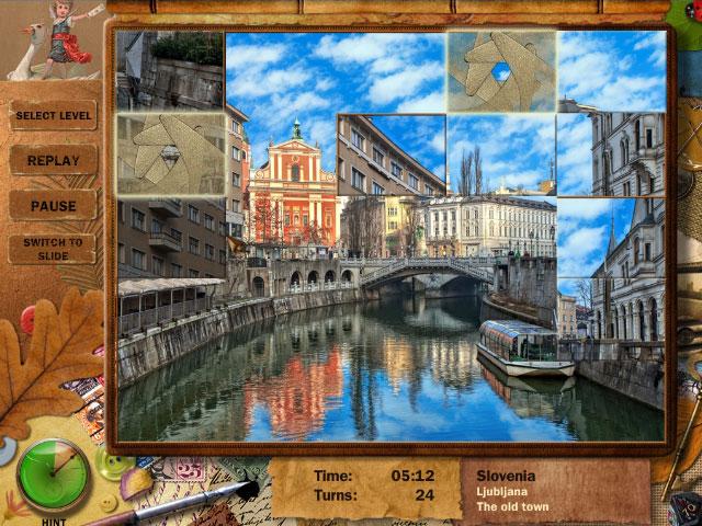 Adore Puzzle Screen_3