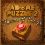Adore Puzzle 2 - Flavors of Europe