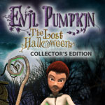 Evil Pumpkin: The Lost Halloween Collector's Edition