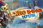 Download DINO R-R-AGE DEFENSE Game