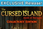 Download The Cursed Island: Mask of Baragus Collector's Edition Game