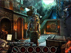 The Cursed Island: Mask of Baragus Collector's Edition thumb 2