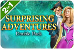 Download Surprising Adventures Double Pack Game
