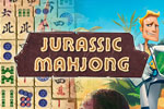 Download Jurassic Mahjong Game