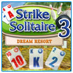 Download Strike Solitaire 3 - Dream Resort Game