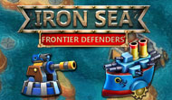 Download Iron Sea Frontier Defenders Game