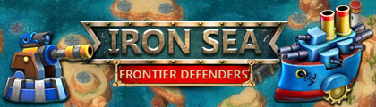 Iron Sea Frontier Defenders screenshot