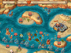 Iron Sea Frontier Defenders thumb 1