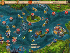 Iron Sea Frontier Defenders thumb 2