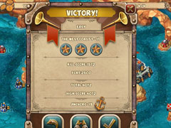 Iron Sea Frontier Defenders thumb 3