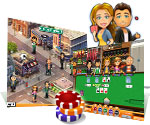 Download Hometown Poker Hero Platinum Edition Game