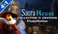Sacra House CE Compilation