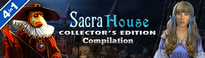Sacra House CE Compilation screenshot