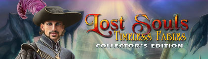 Lost Souls: Timeless Fables Collector's Edition screenshot