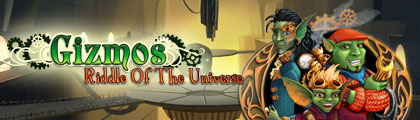 Gizmos: Riddle of the Universe screenshot