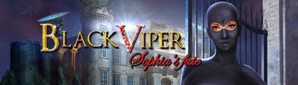 Black Viper screenshot