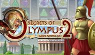 Secrets of Olympus 2