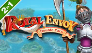 Royal Envoy Double Pack