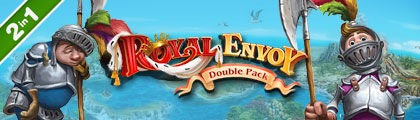 Royal Envoy Double Pack screenshot