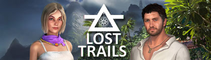 Lost Trails screenshot