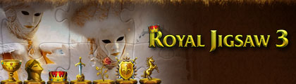 Royal Jigsaw 3 screenshot