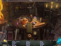 Mysteries of Neverville - The Runestone of Light thumb 1