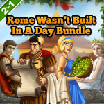 Rome Wasn't Built In A Day Bundle