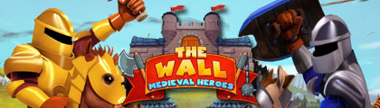 The Wall: Medieval Heroes screenshot