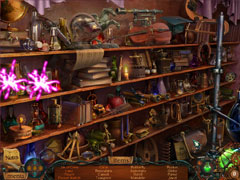 Hidden Object Thrills & Chills Bundle thumb 1