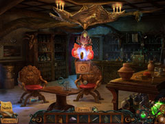 Hidden Object Thrills & Chills Bundle thumb 3