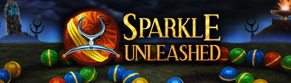 Sparkle Unleashed screenshot