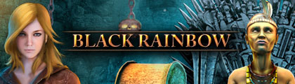 Black Rainbow screenshot