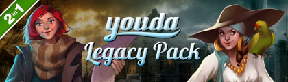 Youda Legacy Pack screenshot