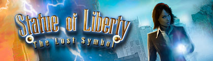 Statue of Liberty: The Lost Symbol screenshot