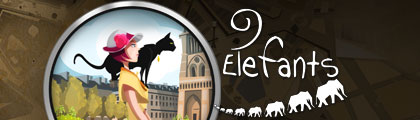 9 Elefants screenshot