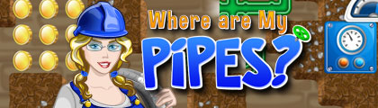 Where Are My Pipes screenshot