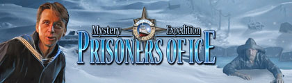 Mystery Expedition: Prisoners of Ice screenshot