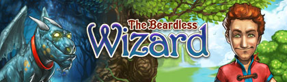 The Beardless Wizard screenshot